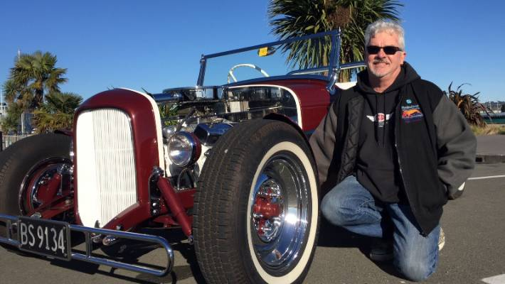 A Man And His 32 Roadster A Love Story Spanning Decades