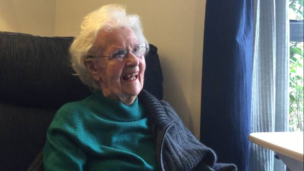 Thelma McLean grew up in Otago. She now resides in a Kapiti retirement lodge.