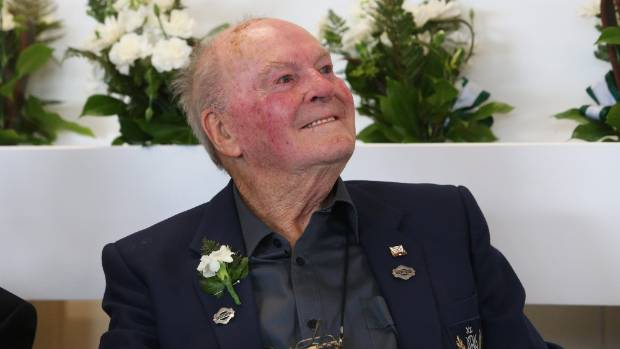 Graeme Robertson has been awarded a Queen's Service medal for services to sport.
