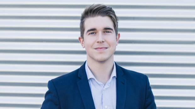 Nelson businessman Rees Vinsen started his first company at the age of 15, and recently opened a second office on ...