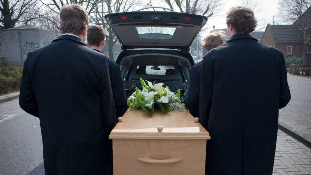 Funeral insurance an expensive way to cover costs consumer nz warns consumer nz says funeral insurance can prey on peoples fears solutioingenieria Gallery