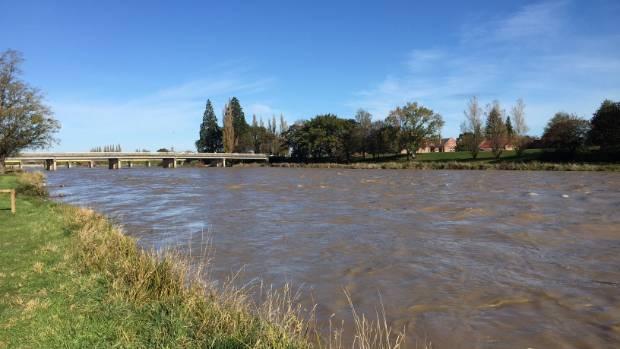 The Mataura River