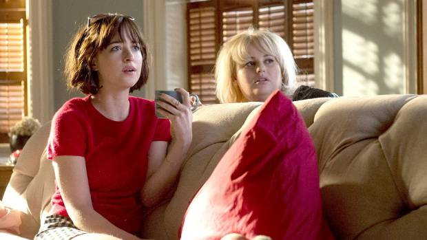Dvd review how to be single stuff rebel wilson and dakota johnson star in how to be single ccuart Gallery
