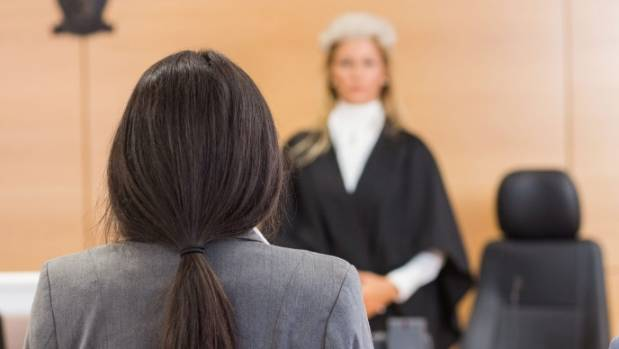 Arguing your case before a court can be an intimidating experience.