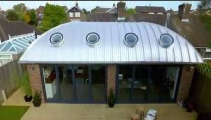 Ugly house to lovely house: George Clarke shows how it's ... - photo#46