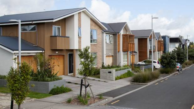 Auckland investors not always the reason for house prices