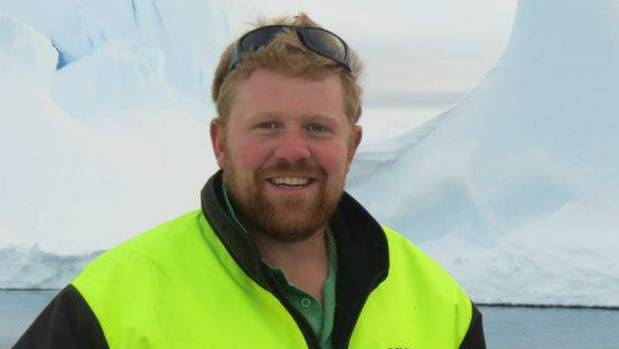 Nelson fisherman Leighton Muir, 27 died in August 2014 in an accident aboard a Talley's seiner.
