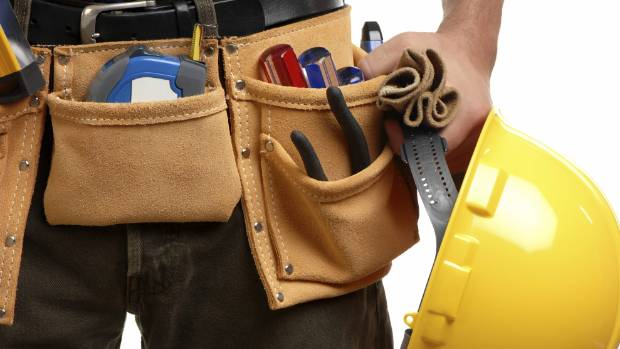 When do you hire a handyman, and when do you need a licensed tradesperson? It depends on the job.