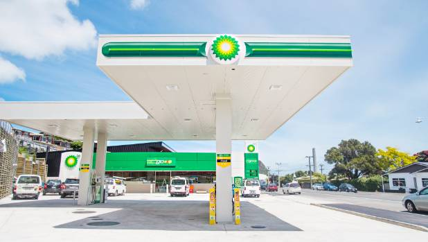 Bp Z Energy Cut Fuel Price Across Nz As Price Of Refined