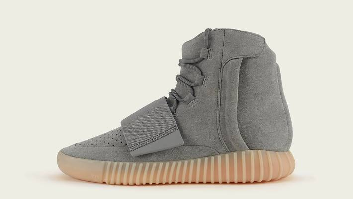 f4e707f2bf6 Kanye West s latest drop of sneakers - adidas Yeezy Boost 750s sold out at   550 a