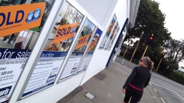 Three of New Zealand's four big banks have introduced tough restrictions on home loans to foreign buyers.