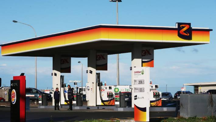 Z Energy Ends Countdown Fuel Dockets In Favour Of Fly Buys