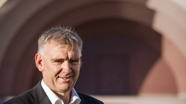 Napier City Council chief executive Wayne Jack last month rejected the call for an independent investigation.