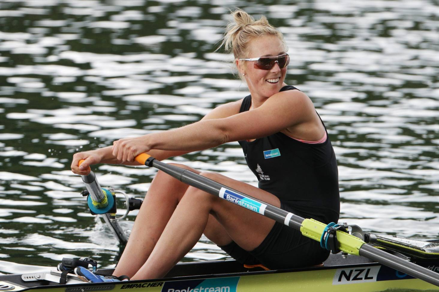 Olympic Power Rankings: Emma Twigg hoping third time's the charm in