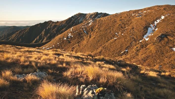Tramping the Southern Crossing of the Tararua Range | Stuff co nz