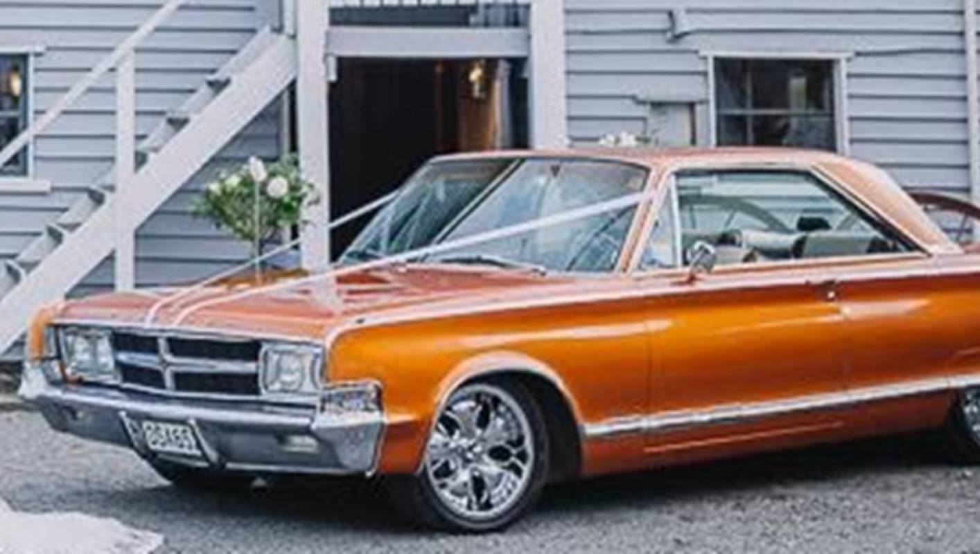 Image Result For Nz Muscle Cars