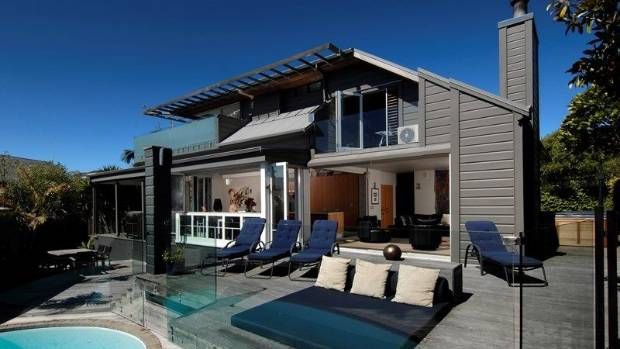 five of the best auckland houses for sale with heated