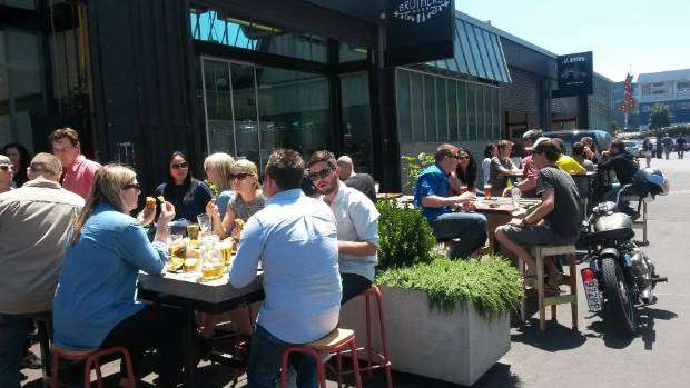 Five of the best Auckland craft beer venues