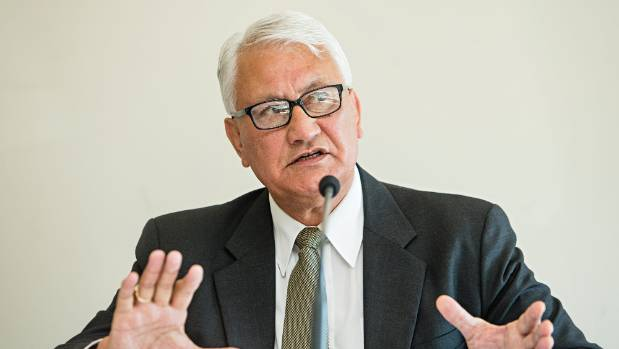 National MP Nuk Korako was surprised when his staffer called to say abusive tweets had been sent from his Twitter account.