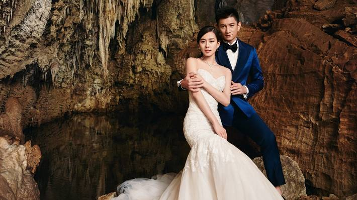 Five Chinese weddings to rival Pippa Middleton's: when ...