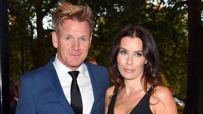 Gordon Ramsay & Wife Tana are Expecting Their Fifth Child!