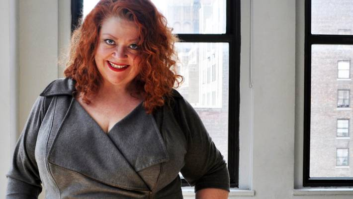 American fat activist will photograph 30 nude New