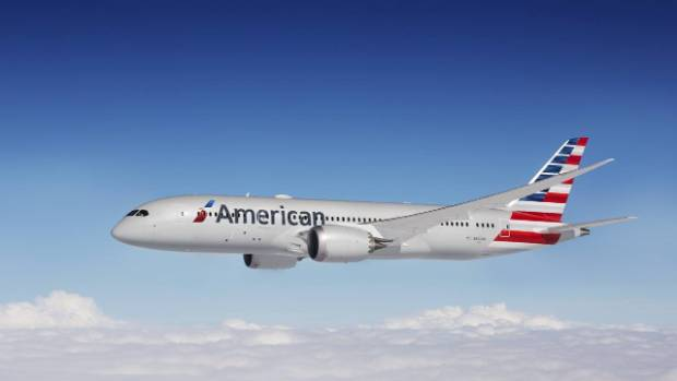 American Airlines is the largest airline in the world by fleet size.