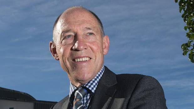 St Patrick's College rector Neal Swindells says he is 90 per cent sure billeting will continue at his school, with ...