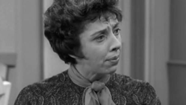 ann morgan guilbert andy griffith show