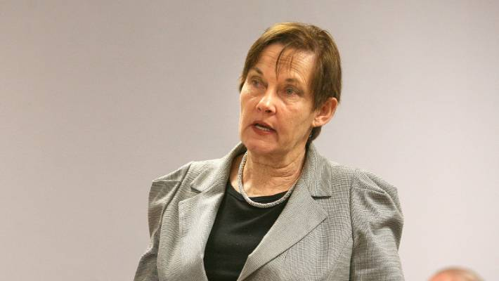 Dyhrberg was appointed Queen Counsel in 2014.