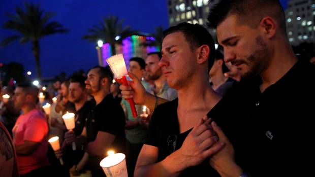 Gun ownership is yet again in the spotlight after the Pulse nightclub massacre in Orlando, Florida.