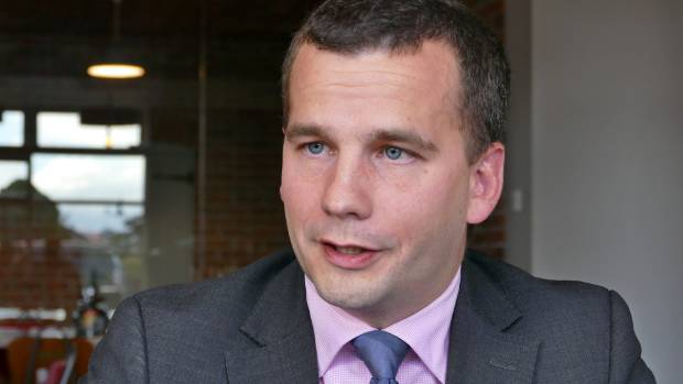 ACT leader David Seymour's bill to allow assisted dying is the only way to prompt a law change, despite the ...