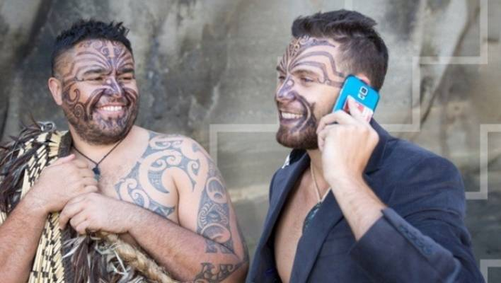 Skycity launches first ever maori leadership development programme.