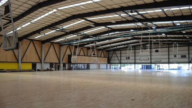 Construction of the new rangiora hockey turf underway stuff the waimakariri district council could utilise the ashburton district councils ea networks centre as a blueprint malvernweather Gallery