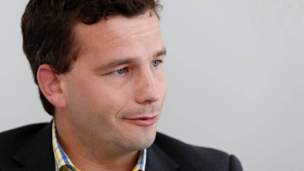 """ACT leader David Seymour is """"gutted"""" the lost property bill got chosen over his voluntary euthanasia bill."""