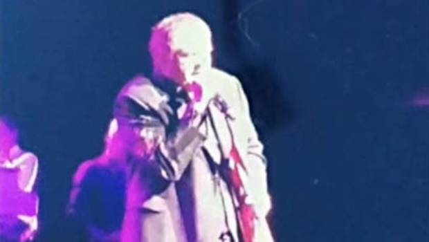 meatloaf singer died