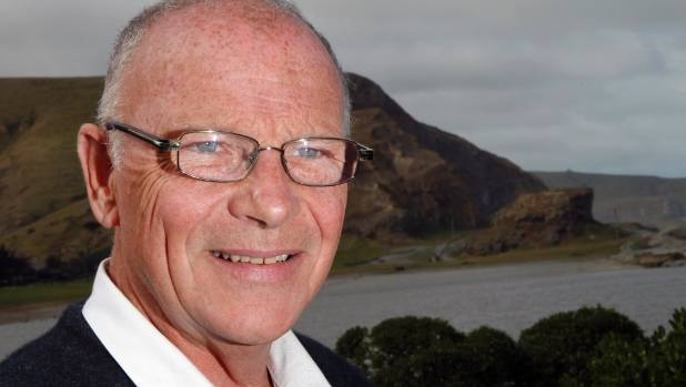 Steve Lowndes is chairman of the Banks Peninsula zone committee.