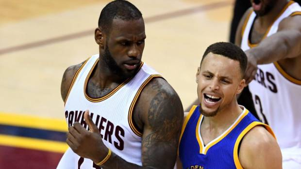 McGrady、Billups等人不解Curry遭詹皇等人排擠:「他們不應該這樣對待Curry。」