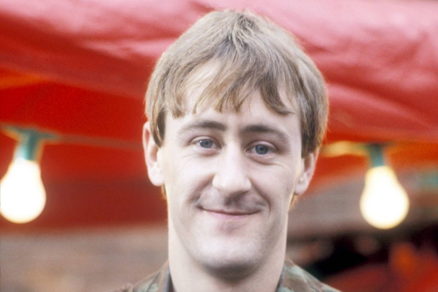 Nicholas Lyndhurst On His Hatred Of Fame And Reality Tv Stuff Co Nz