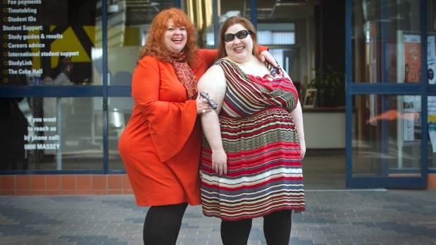 Just Call Me Fat New York Fat Activist Substantia Jones