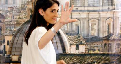 Rome's newly elected mayor Virginia Raggi is due to give a media conference on Thursday morning (NZT) about the Olympic bid.