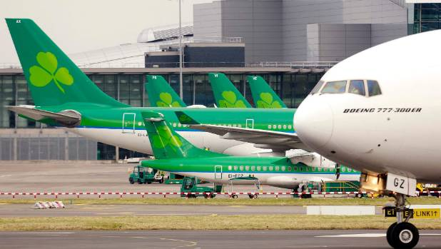 how to become an air traffic controller in ireland