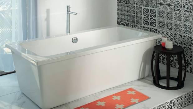 Bathroom Tiles Nz