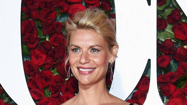 Claire Danes took the less-is-more approach on her recent red carpet appearance.