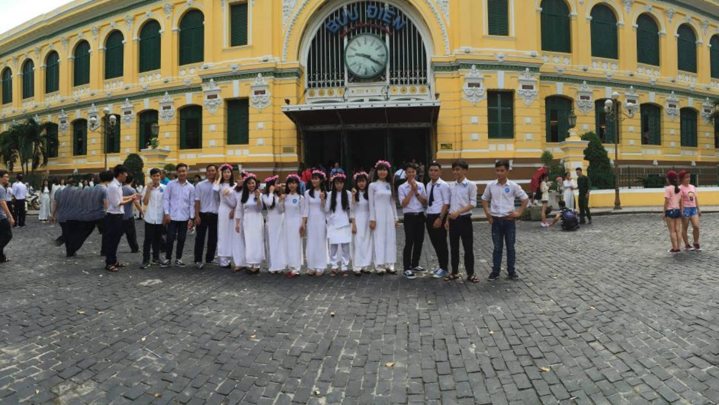 Ho Chi Minh City, Vietnam: A first-timer's guide | Stuff co nz