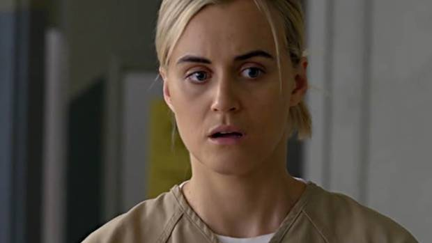 Netflix cancels 'Orange Is The New Black'