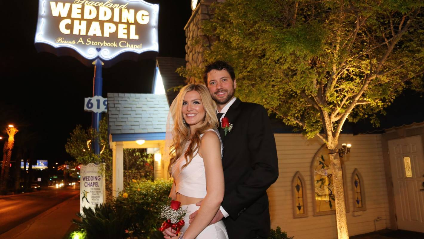 Getting Married In Las Vegas A How To Guide Stuff