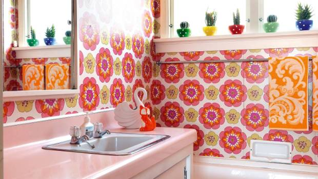 House of the week: Retro Dunedin home is a blast from the past ...