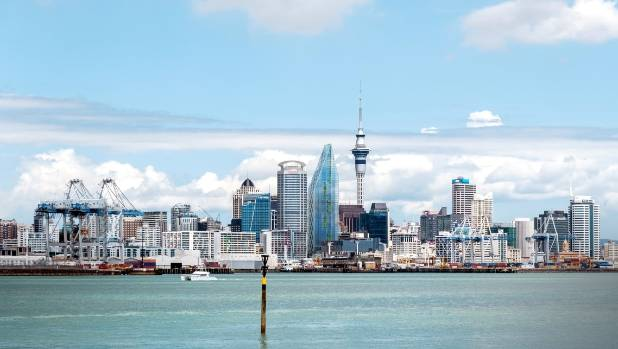 52-storey Auckland apartment tower will change city's ...