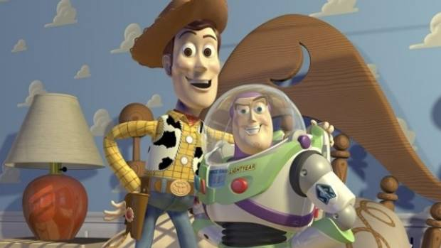 The Origin Story Behind Andy's Dad in 'Toy Story' is Genuinely Sad